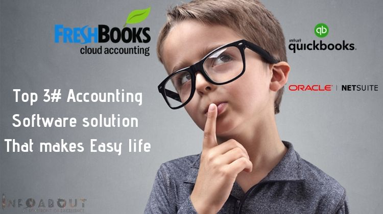 Best Accounting Software Solution |That makes Easy life