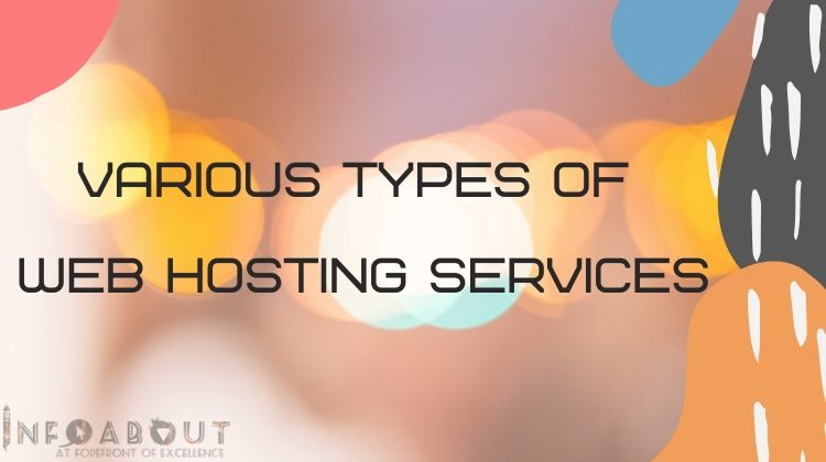 Best Cheap SSD Web Hosting Services and Types