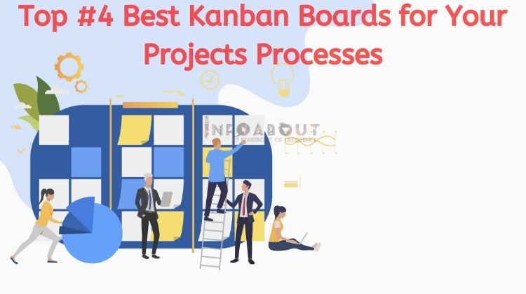How To Use Best Kanban Boards for Your Projects