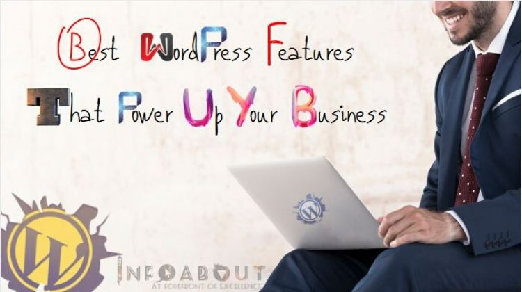 Best WordPress Web Hosting Features To Power Up Business