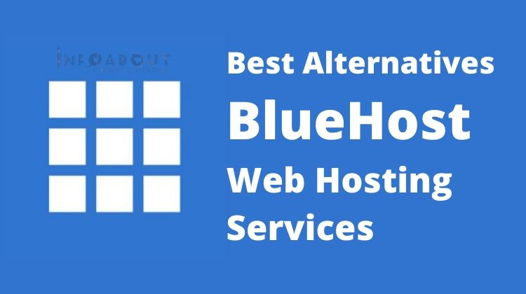 BlueHost Alternative Hosting Services with Fast Speed