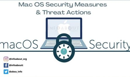 mac os security measures settings to secure your mac or iphone os from malware